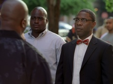 The Wire 02x10 : Storm Warnings- Seriesaddict